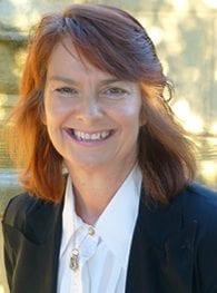 Tracy Repchuk
