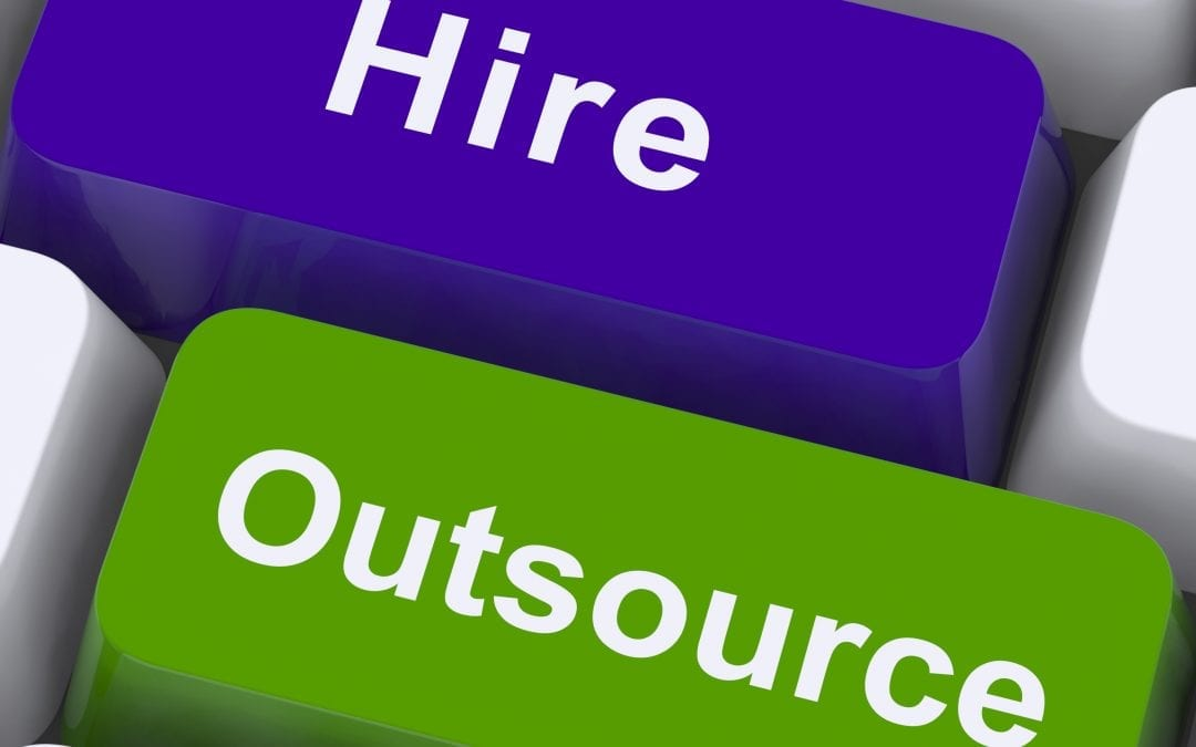 The Secrets About Outsourcing They Don't Want You to Know
