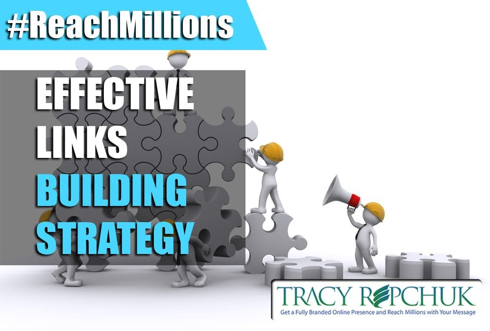 Effective Links Building Strategy